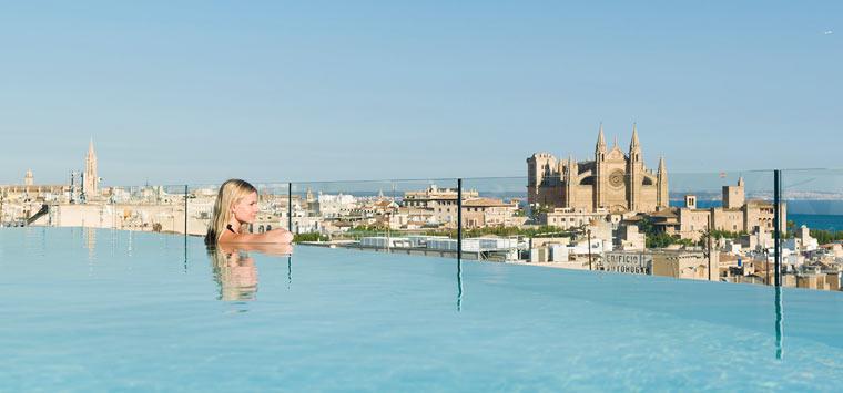 Hotel Nakar Palma Mallorca