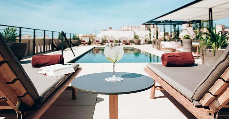 Hotel Sant Francesc Palma Mallorca