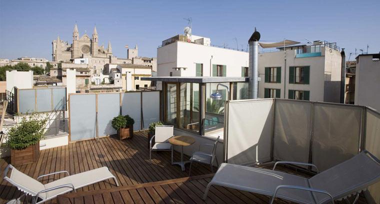 Hotel Tres Palma Mallorca