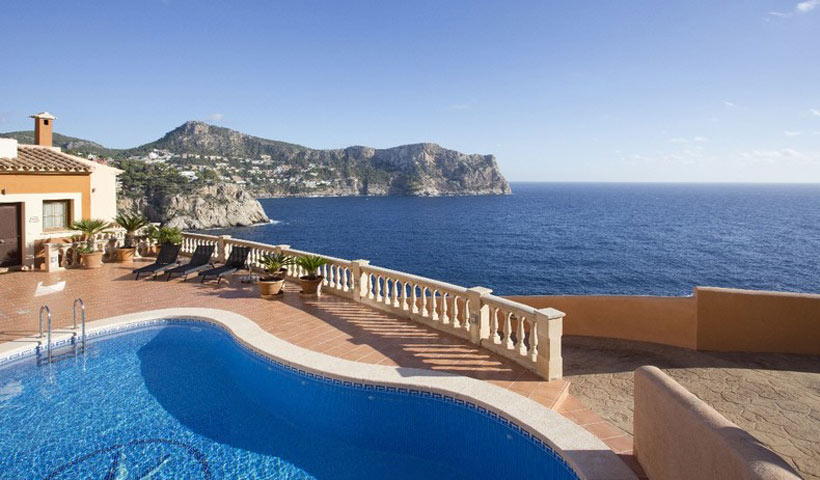 A Variety Mallorca Houses For Sale