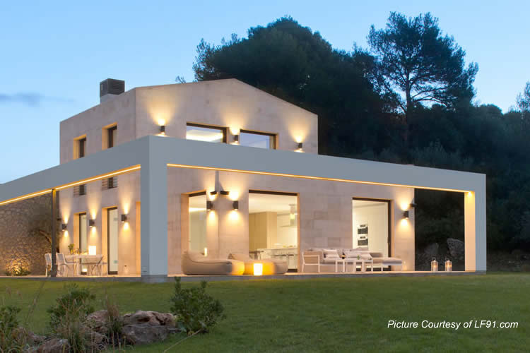 Building your dream home on mallorca property for sale for Building our dream home blog