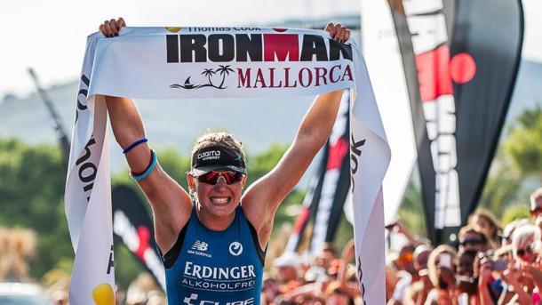 Iron Man Majorca 2017