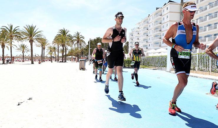 Ironman Mallorca 2017