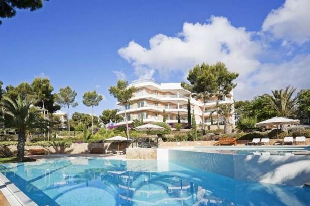 Luxus Wohnungen und Penthäuser kaufen in Sol de Mallorca