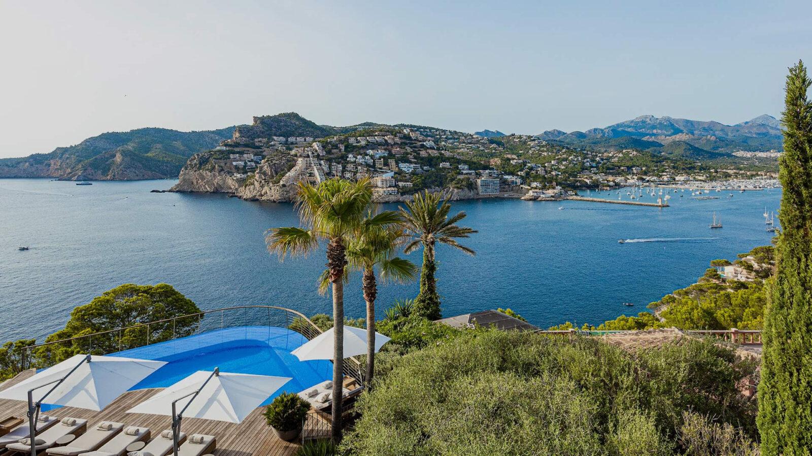 Luxury Hotels in Mallorca