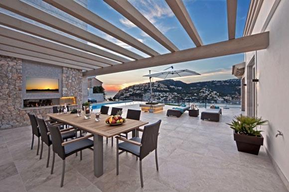 Luxury Villa for sale in Puerto de Andratx