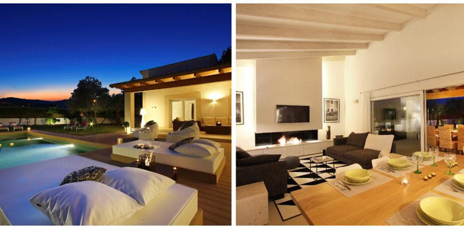 Brand new luxury villa for sale in Subach