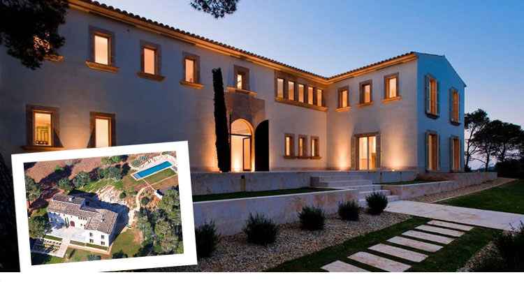 Charming House for sale in Mallorca