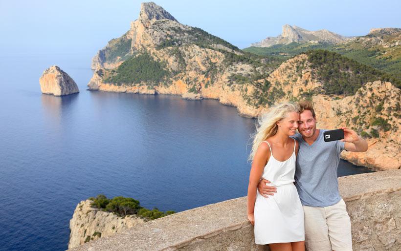 Mallorca natural beauty