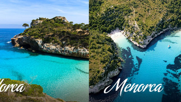 Mallorca or Menorca: which is better to see and enjoy