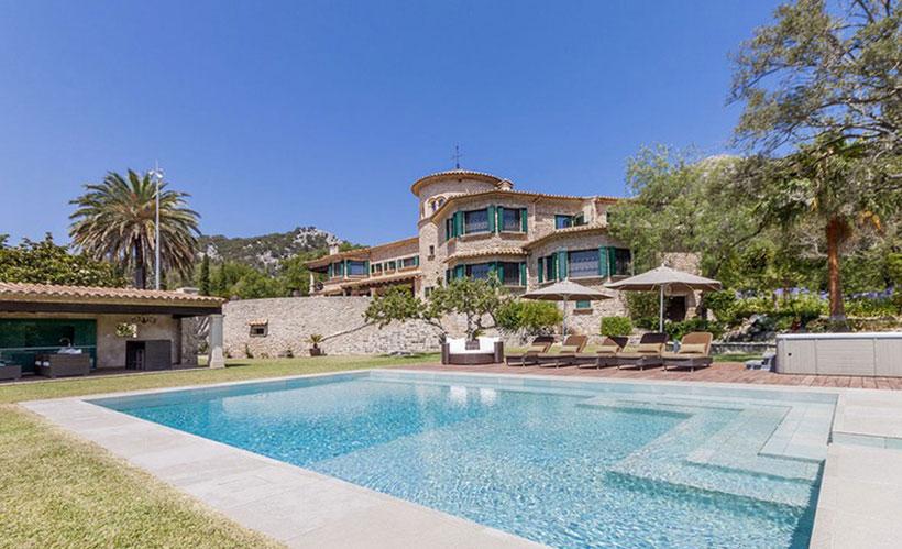 Mallorca Villa Sale