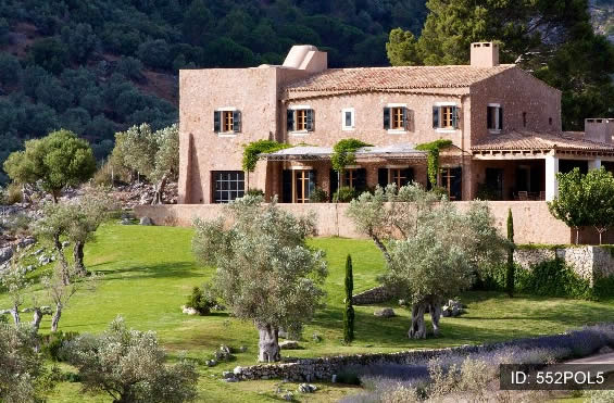 Property for sale in Orient, Mallorca
