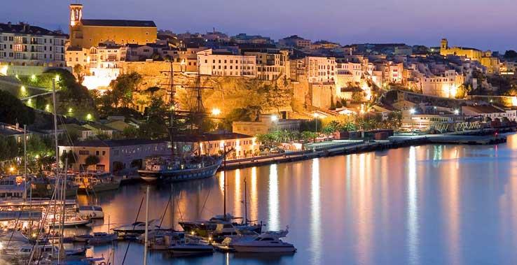 Menorca - the hidden gem Illes Balears