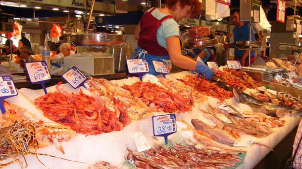 Mercado Olivar