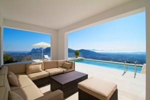 Modern Villa in Pollensa
