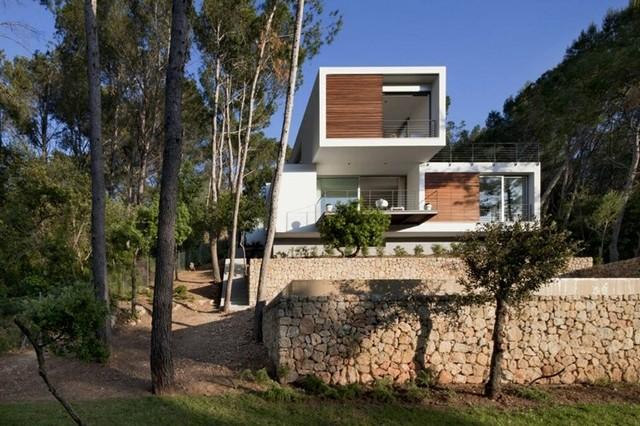 Modern Property in Puerto Pollensa, Mallorca