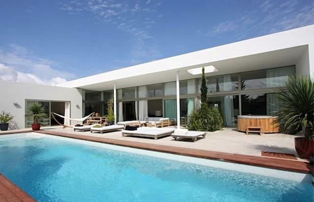 Design Keys By Modern Villas In Mallorca Property For
