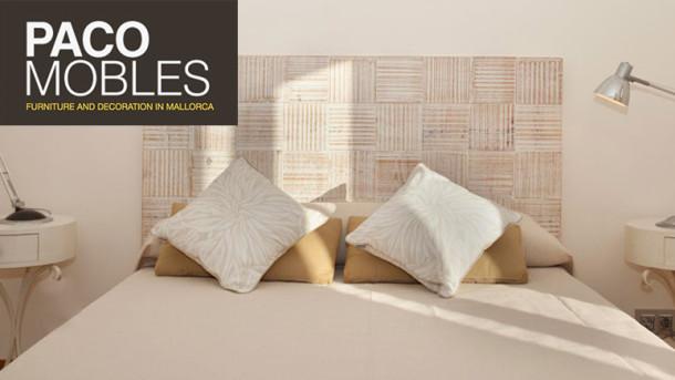 Muebles Paco interior design Mallorca