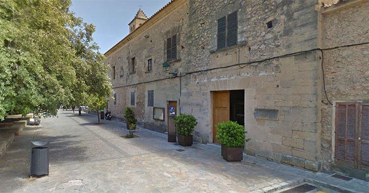 Museu Pollenca Majorca