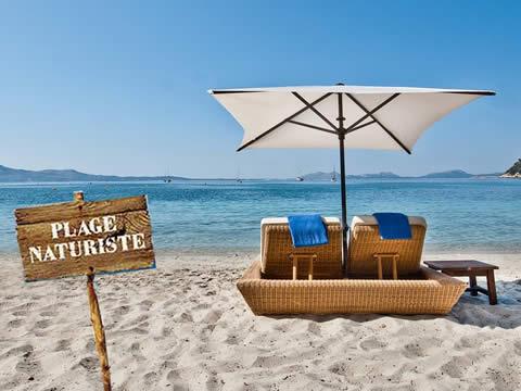 Nude Beach Mallorca