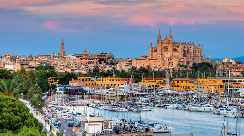 Three Days To Discover The Most Chic Places Of Palma | Property ...