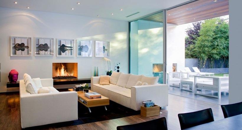 Passive house Mallorca