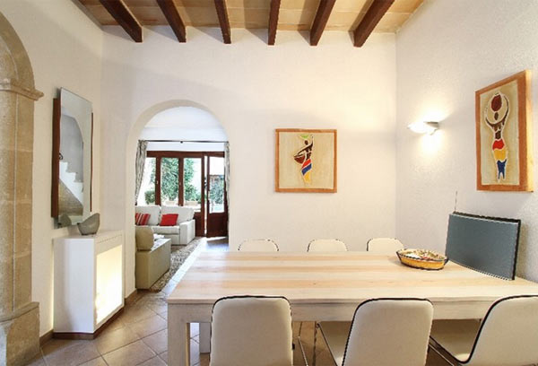 Pollensa town house for sale