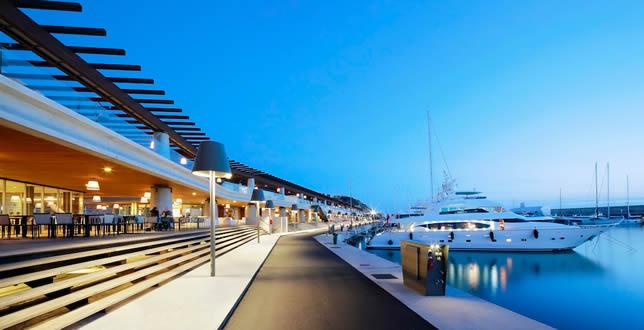 Port Adriano The New Luxury Marina In Mallorca Southwest