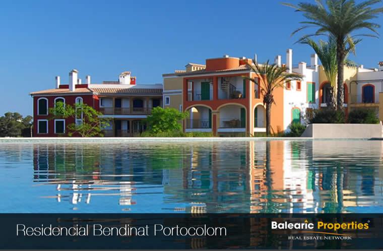 Apartments Bendinat Porto Colom Mallorca Property For