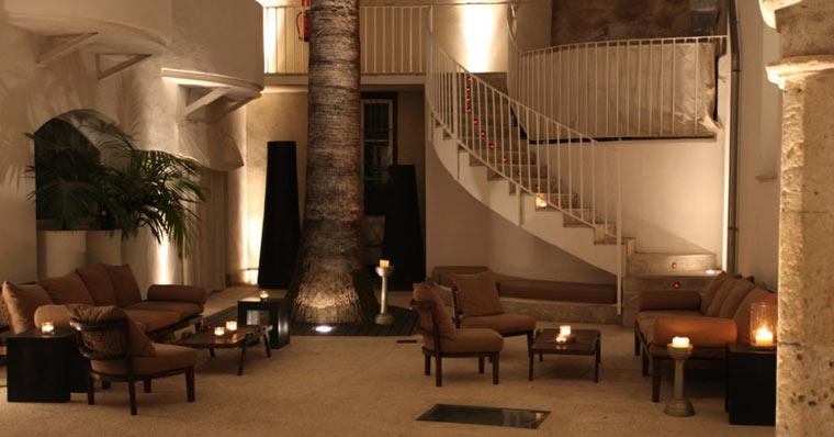 Puro Hotel Palma Majorca