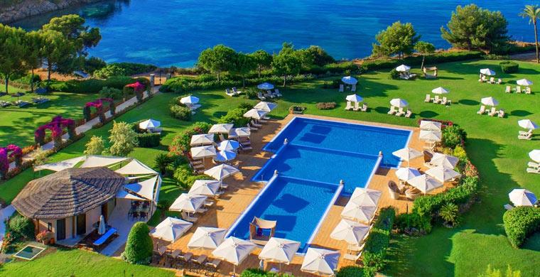 Regis Mardavall Resort Costa Blanes Mallorca