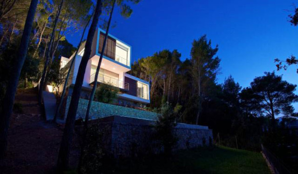 Rental Villa in Pollensa