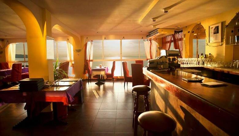 Restaurant Nawaab Cala Major Majorca