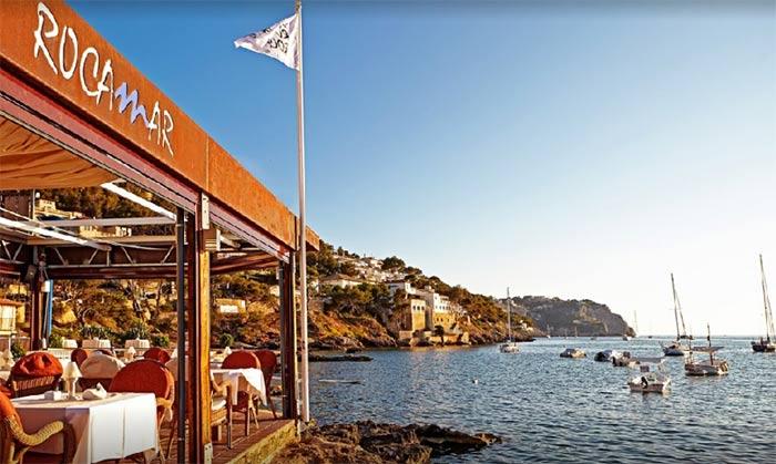 Restaurant Rocamar