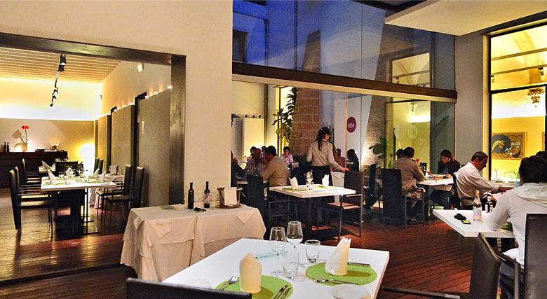 Restaurant Simply Fosh Mallorca