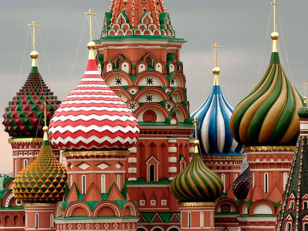 Russia Mallorca