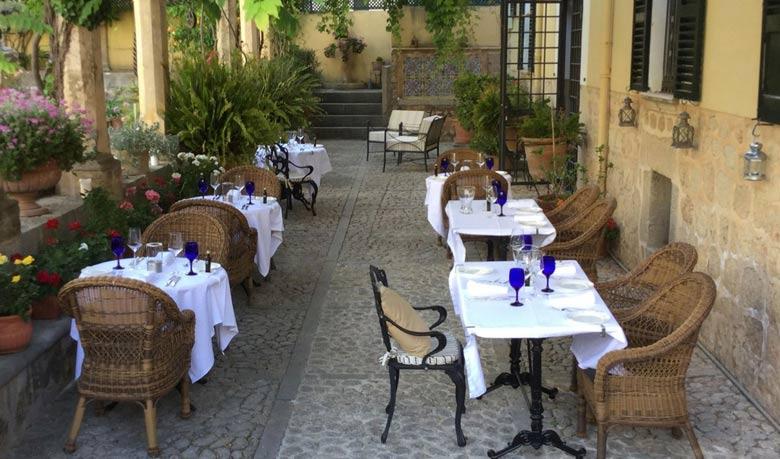 Salvia Soller Restaurant