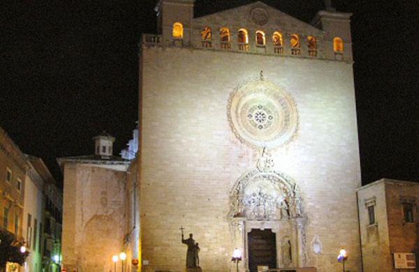 Sant Francesc Palma Mallorca