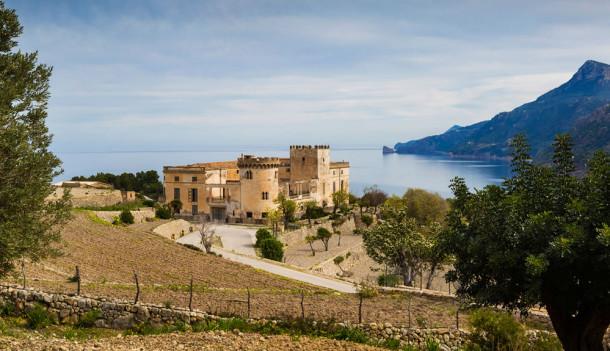 Son Bunyola Mallorca