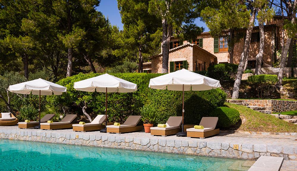 Son Bunyola,a Mallorca Property