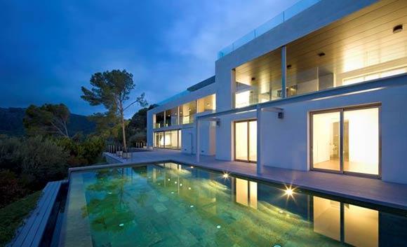villa for sale in Son Vida