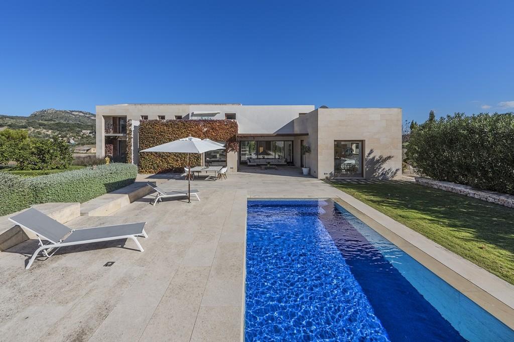 Stunning architecture Mallorca finest