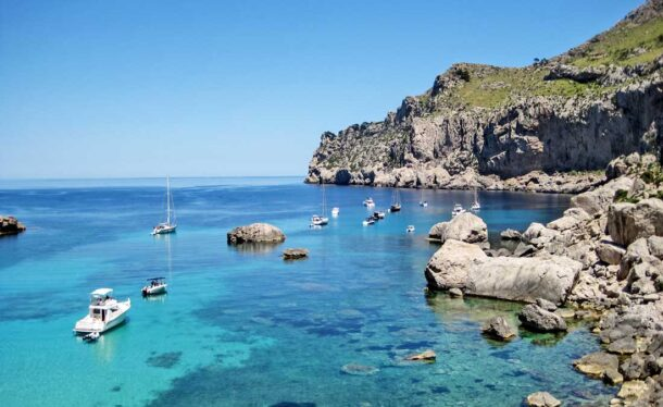 The best places to buy a holiday villa in Mallorca