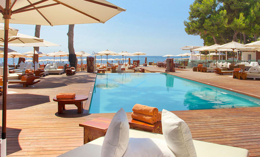 Top Vip hangouts Mallorca