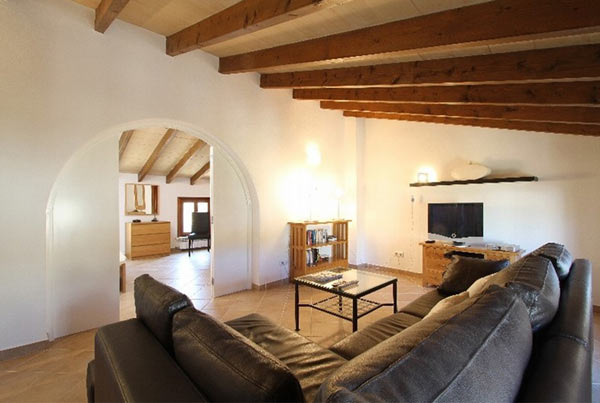 Town houses for sale in Pollensa