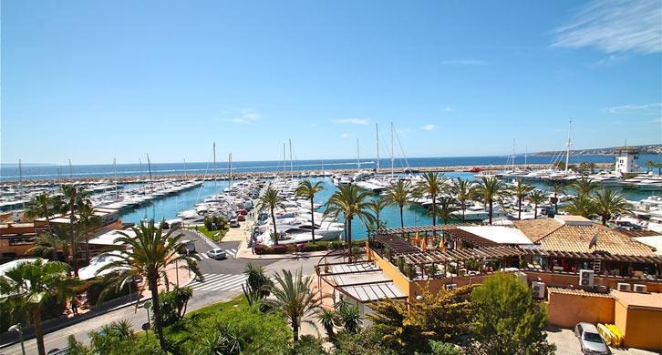 Tristan restaurant Majorca