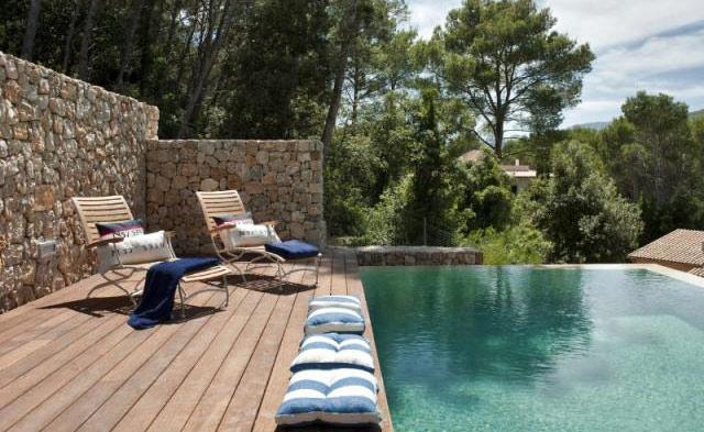 Villa Modern architecture Mallorca