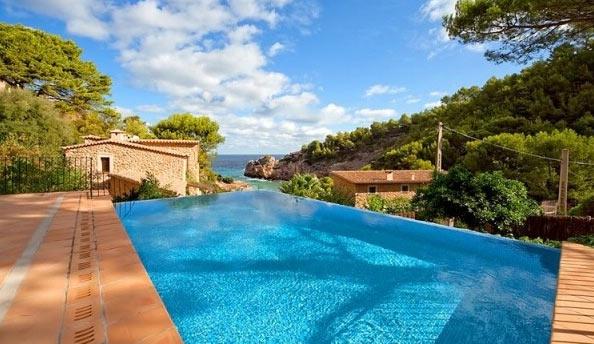 Villas for sale deia Mallorca