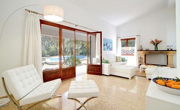 Villas for sale in Pollensa
