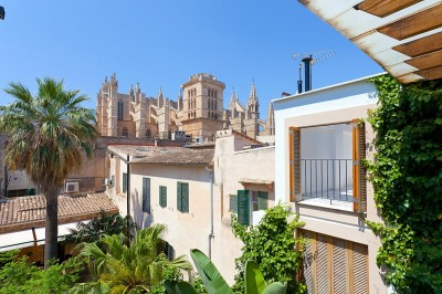 House for sale in Palma Old Town , Mallorca